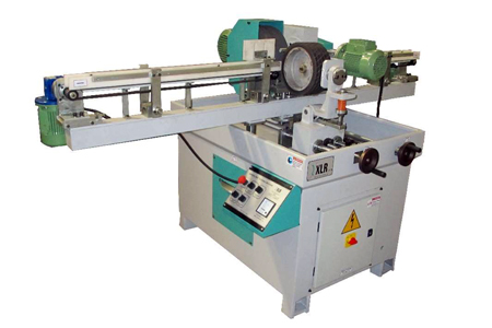Conveyor Type XLR-CBM-100-1 CONVY