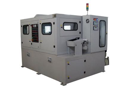 Centerless Deburring Machines XLR-CDM-100-2