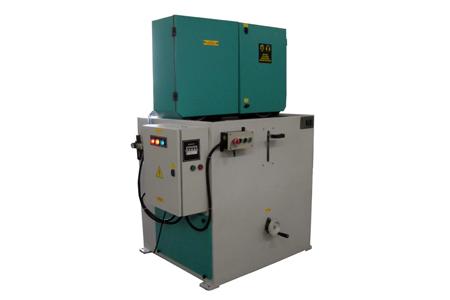 Pad Type Grinding Machines XLR-BG-PAD-150-1