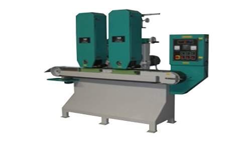 wide belt sander buffering. application : belt grinding / polishing deburring of flat press part, sq tube \u0026 bar, fine blanked parts etc. wide sander buffering